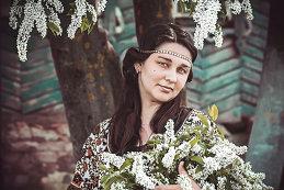Юлия Ясайтис