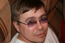 Николай Быков