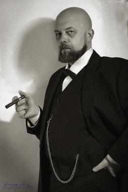 Дмитрий Графов