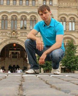 Андрей Беляк