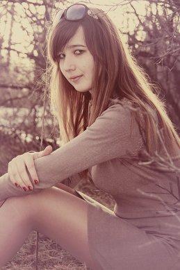 Линка Нестерчук