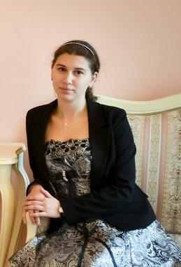 Екатерина Сысоева