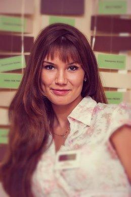 Elena Selivanova