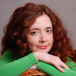 Алина Пономарёва
