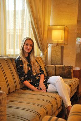 Анастасия Садовская