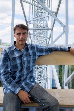 Олег Дроздов
