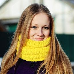 Кристина Гетманова