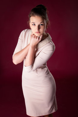 Tatiana Miroshnikova