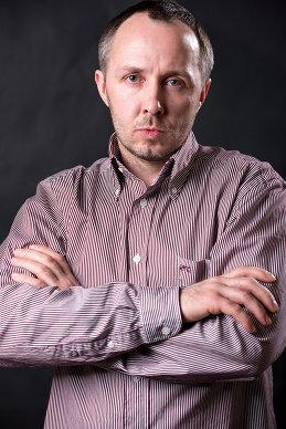 Александр Евмененко