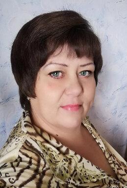Ирина Хусточкина