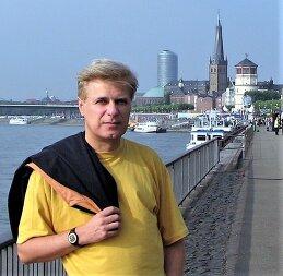 Leonid Voropaev