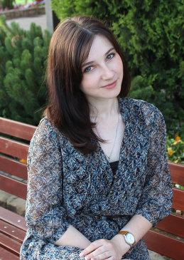 Svetlana Dikova