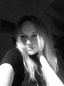 Яна Радаева