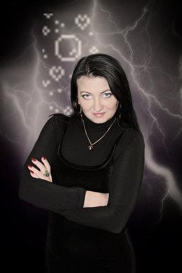 Светлана Волконская