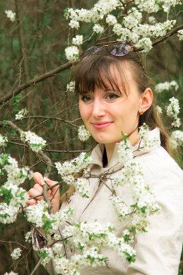 Алена Колошва