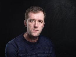 Роман Сибиряков