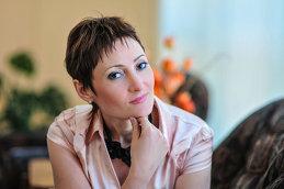 Galina Zabruskova