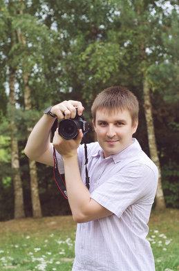 Сергей Горохов