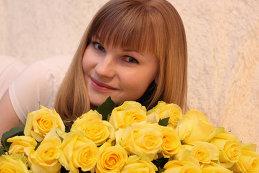 Ирина Корчагина
