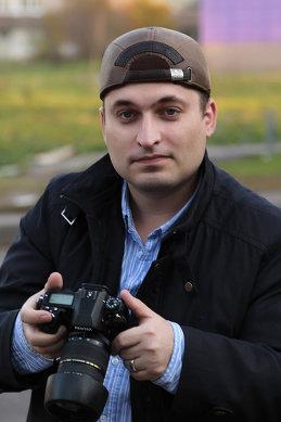 Денис Красненко