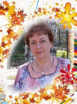 Галина Кан