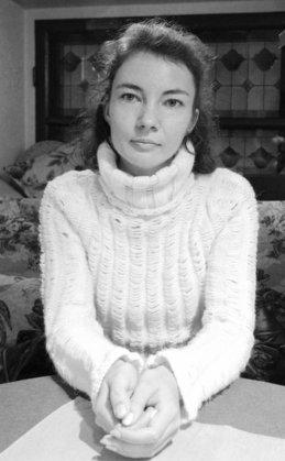 Ольга Ширшова