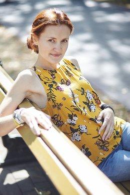 Marina Chilek