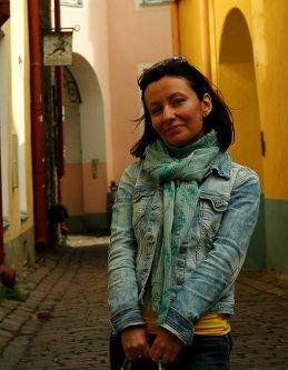Наталья Cаруханова
