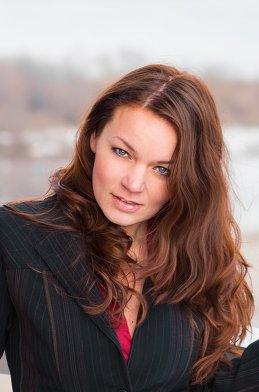 Татьяна Рысева