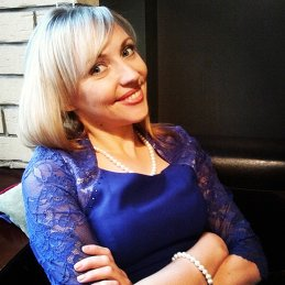Татьяна Антышева