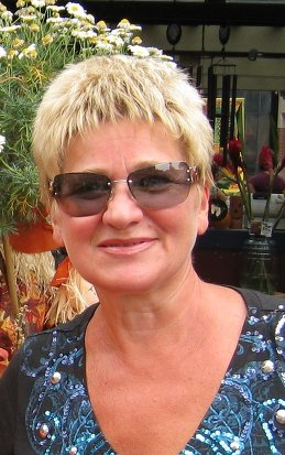 Lyudmila Gruzdeva