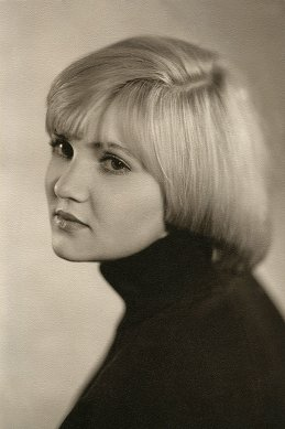 Екатерина Артамонова