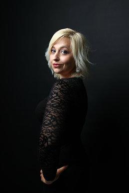 Марина Торопова