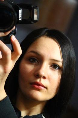 Светлана Бабенкова