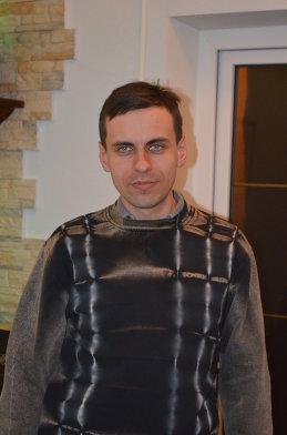Стас Борискин