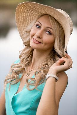 Людмила Бочарова