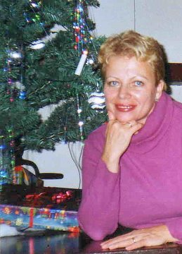 Lüdmila Bosova
