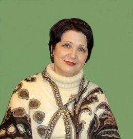 Нина Синица