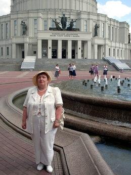 Елена Бударевская