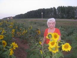 Ольга Филаретова