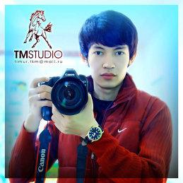 Timur TM