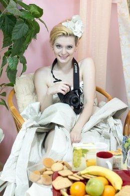 Ксения Супрун