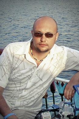 Сергей S.Tulpan