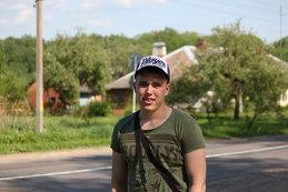 Захар Житенёв