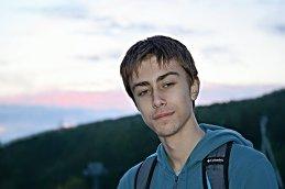 Илья Намаконов