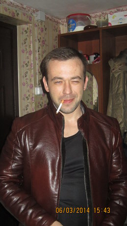 Владимир Шнапс