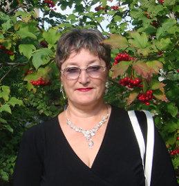Татьяна Карачкова