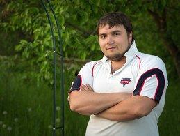 Сергей Сидорин