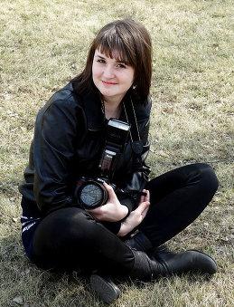 Валентина Дьяконова