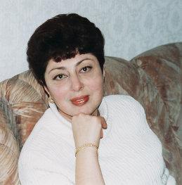 Татьяна Кадочникова